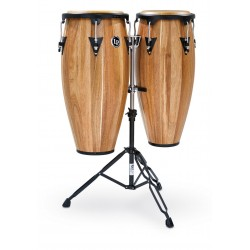 Set Congas Aspire Walnut