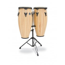 Set Congas City Series...