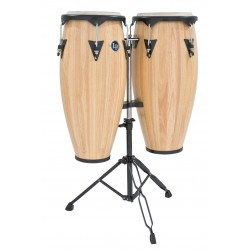 Set Congas City Series Natural