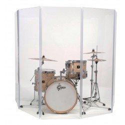Barrera acústica Mampara GDS-5
