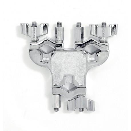 Abrazaderas Triple SC-4429