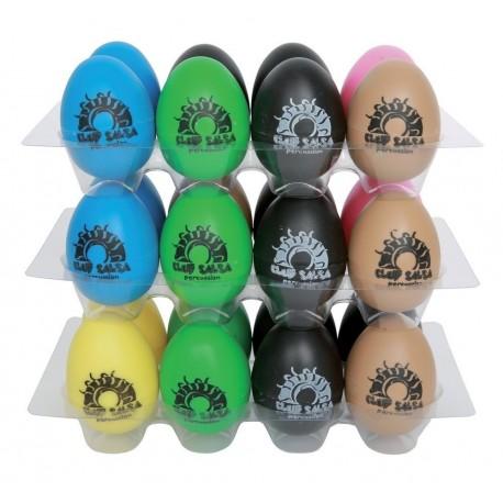 Huevos Maracas CLUB SALSA