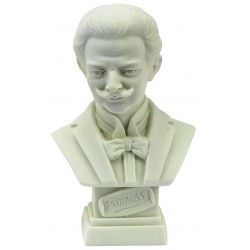 Busto Strauss
