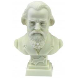 Busto Brahms