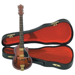Instrumentos en miniatura Guitarra