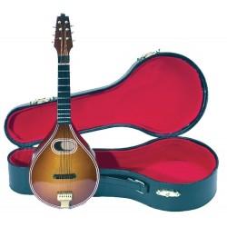 Instrumentos en miniatura Mandolina