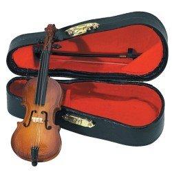 Instrumentos en miniatura...