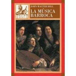 Walter Hill, La Música Barroca