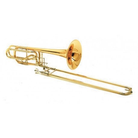 Trombón bajo 62H Professional 62H