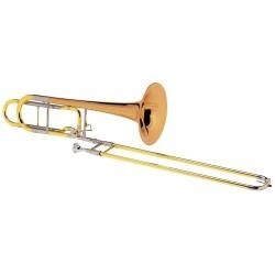 Trombón bajo en Sib/Fa 110H Professional 110H