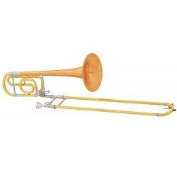 Trombón tenor en Sib/Fa 52H...
