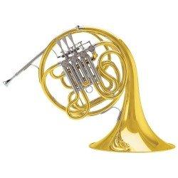 Trompa doble 10D Symphony 11D