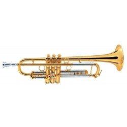 Trompeta en Sib 1B Vintage...