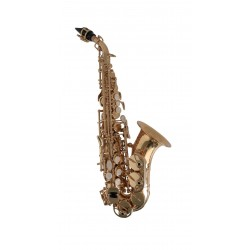 Saxofón soprano en Sib SC650 SC650