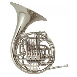 Trompa doble Farkas H179ER...