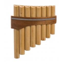 Flauta de pan Premium