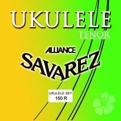 Cuerdas para ukulele Ukulele tenor Set Tenor