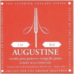 Cuerdas Augustine para...
