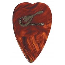 Púa Mandoline