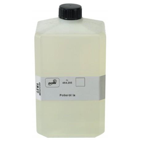Aceite para pulir