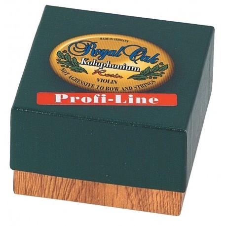 Resina Royal Oak Profi-Line Violín, oscuro