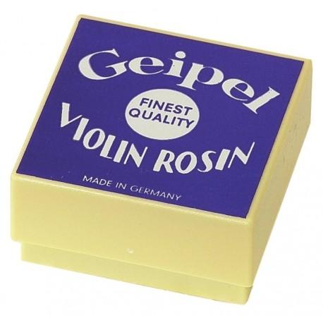 Resina Geipel Antialérgica Violín