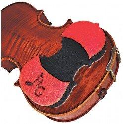 Almohadilla Protégé Roja