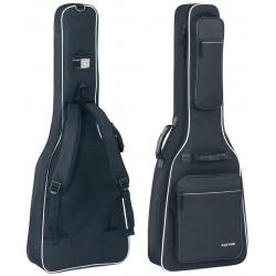 Funda Guitarra Premium 20 Clásica 4/4 negro