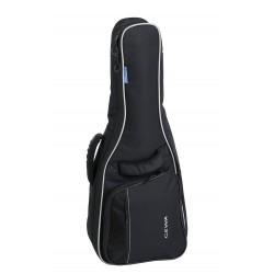 Funda Guitarra Economy 12 Clásica 1/4-1/8 negro