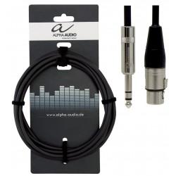Pro Line Conector de audio...