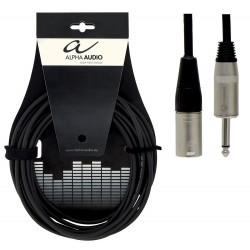 Pro Line Cables para altavoces 5 m