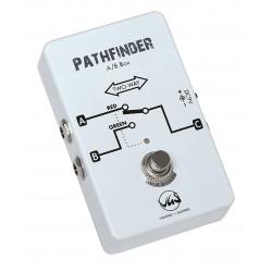 Pedal de efecto Pathfinder...