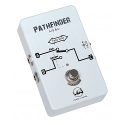 Pedal de efecto Pathfinder A/B-Box