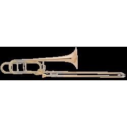 Trombón tenor en Sib/Fa 88HCL Symphony 88HTCL