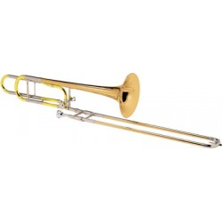 Trombón tenor en Sib/Fa 88HO Symphony 88HKO