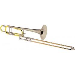 Trombón tenor en Sib/Fa 88HO Symphony 88HSO