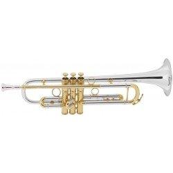 Trompeta en Sib 1BS Vintage one 1BSSP