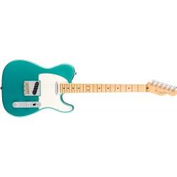 Fender American Pro Telecaster Mystic Seafoam