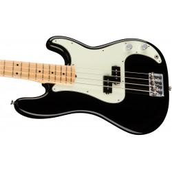Fender American Pro Precision Bass MN BLK