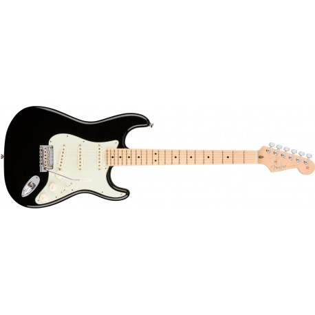 Fender American Pro Stratocaster MN BLK