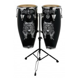 Set Congas Aspire Accents