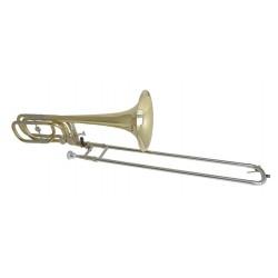 Trombón bajo en Sib/Fa/Solb/Re TB504 TB504