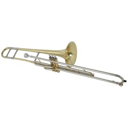 Trombón de pistones en Sib VT501