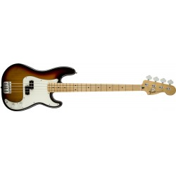 Fender Standard Precission Bass MN BS