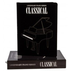 LEGENDARY PIANO SERIES CLASSICAL (PACK LUJO)