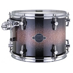 BATERIA SONOR SELECT STAGE-1 BROWN GALAXY SPARKLE