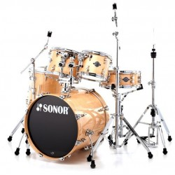 BATERIA SONOR SELECT STAGE-2 MAPLE (NATURAL).