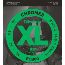 ecb80 chromes bass light long scale 40 95