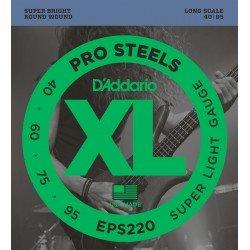 eps220 prosteels super light 40 95