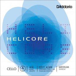 h511 helicore la